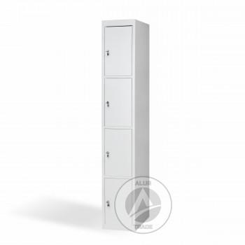Шкаф ячеечный (камера хранения) 300/1-4