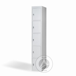 Шкаф ячеечный (камера хранения) 300/1-5