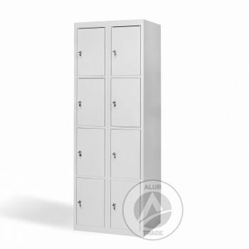 Шкаф ячеечный (камера хранения) 300/2-8