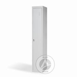 Шкаф одежный металлический ШО 300/1