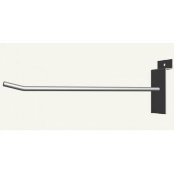 Крючок для экономпанелей одинарный 100 мм