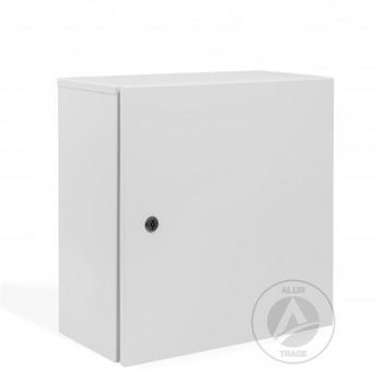 Шкаф навесной МКН 500х500х250 IP 54 с монтажной панелью