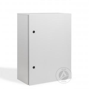Шкаф навесной МКН 800х600х250 IP 54 с монтажной панелью