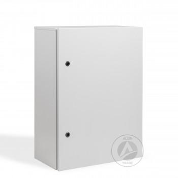 Шкаф навесной МКН 800х600х300 IP 54 с монтажной панелью