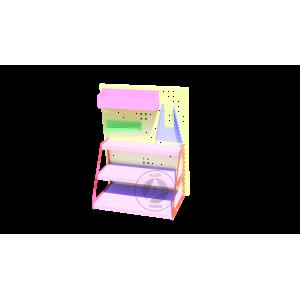 Перфорированная панель для хранения ручного инструмента 465х595х15