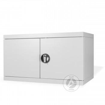 Шкаф архивный канцелярский  450х800х450