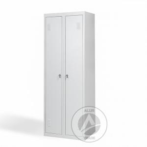 Шкаф одежный металлический ШО 300/2